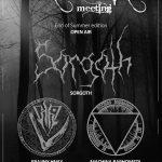 Na Liptove sa s letom rozlúčia black metalom