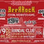 Po ročnej nútenej pauze je tu opäť festival BeerRock