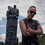 Nergal a Orion z BEHEMOTHU založili vlastné vydavateľstvo, avizujú MASTODON obal nového albumu?